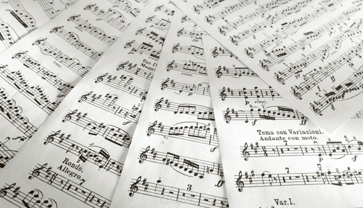 برنامج لقراءة النوتة الموسيقية pdf