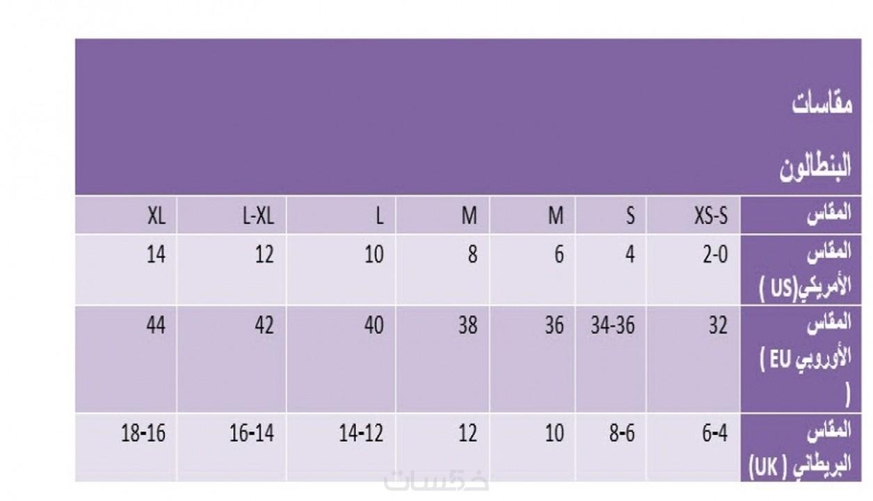 b42339890 إنشاء جدول مقاسات النموذج (جميع مقاسات التفاصيل ) ليكون بالإمكان خياطتها  استشارات في نوعية الأقمشة ومكوناتها لملاءمة الملابس ...